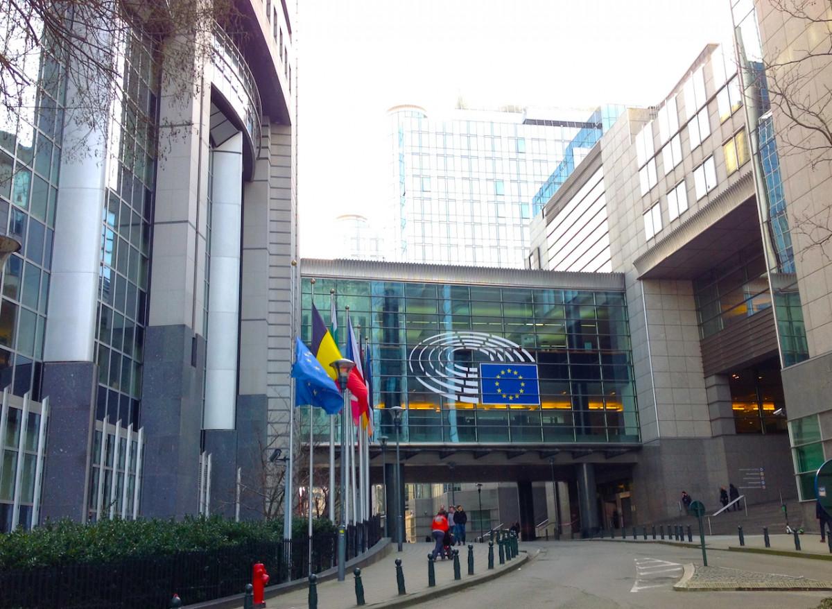 Transparency bude monitorovat evropské volby. Máme nová kritéria a Závazek transparentnosti