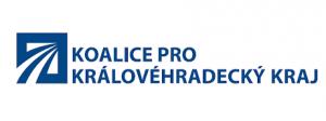 logo Koalice pro Královéhradecký kraj – KDU-ČSL – VPM – Nestraníci