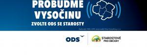 logo ODS a Starostové pro občany
