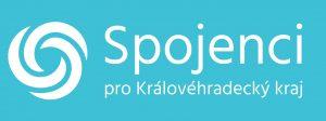 logo Spojenci pro Královéhradecký kraj (TOP 09, HDK a LES)