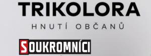 logo Trikolóra hnutí občanů, Strana soukromníků České republiky
