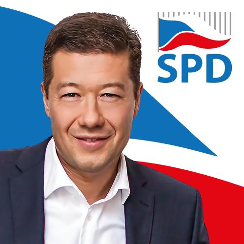 Kontrola odhalila vážné prohřešky v kampani SPD
