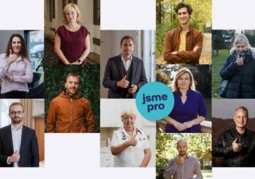 Kauza Lidé PRO z hlediska transparentnosti kampaně před volbami 2021